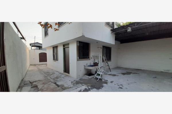 Foto de casa en venta en sn , los angeles sector 3, san nicolás de los garza, nuevo león, 0 No. 07