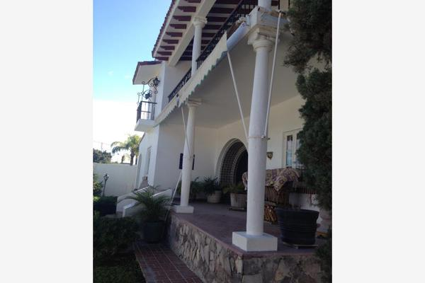 Foto de casa en renta en s/n , los ángeles, torreón, coahuila de zaragoza, 8798231 No. 02