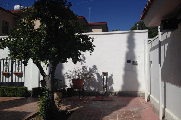 Foto de casa en renta en s/n , los ángeles, torreón, coahuila de zaragoza, 8798231 No. 03