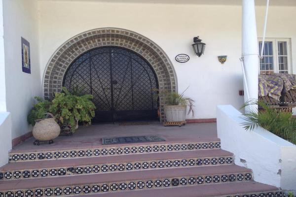 Foto de casa en renta en s/n , los ángeles, torreón, coahuila de zaragoza, 8798231 No. 04