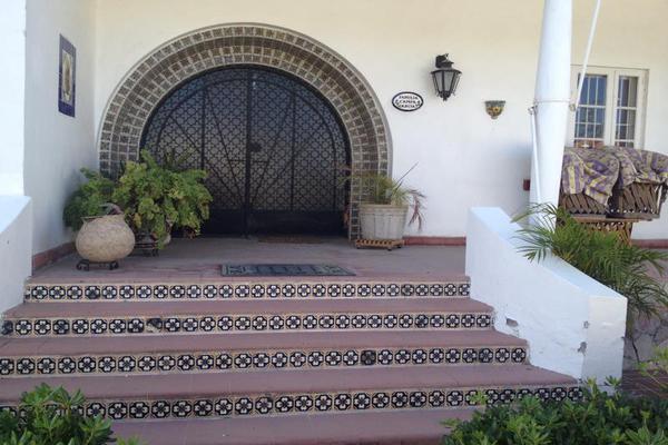 Foto de casa en renta en s/n , los ángeles, torreón, coahuila de zaragoza, 8798231 No. 05