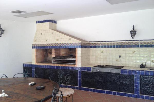 Foto de casa en renta en s/n , los ángeles, torreón, coahuila de zaragoza, 8798231 No. 07
