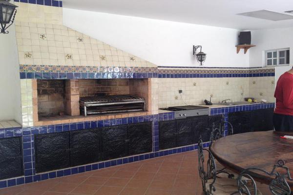Foto de casa en renta en s/n , los ángeles, torreón, coahuila de zaragoza, 8798231 No. 08