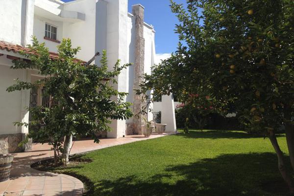 Foto de casa en renta en s/n , los ángeles, torreón, coahuila de zaragoza, 8798231 No. 14