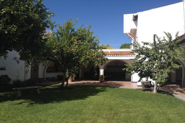 Foto de casa en renta en s/n , los ángeles, torreón, coahuila de zaragoza, 8798231 No. 15
