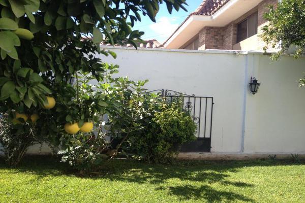 Foto de casa en renta en s/n , los ángeles, torreón, coahuila de zaragoza, 8798231 No. 17
