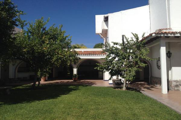Foto de casa en renta en s/n , los ángeles, torreón, coahuila de zaragoza, 8798231 No. 18