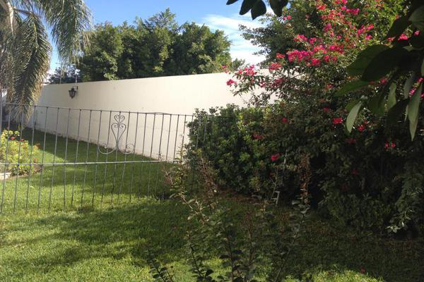 Foto de casa en renta en s/n , los ángeles, torreón, coahuila de zaragoza, 8798231 No. 19