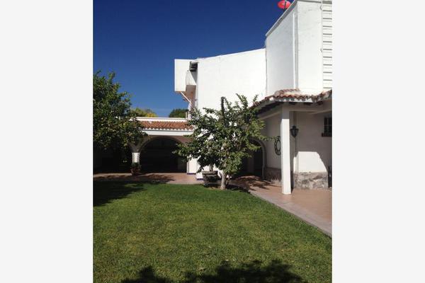 Foto de casa en renta en s/n , los ángeles, torreón, coahuila de zaragoza, 8798231 No. 20