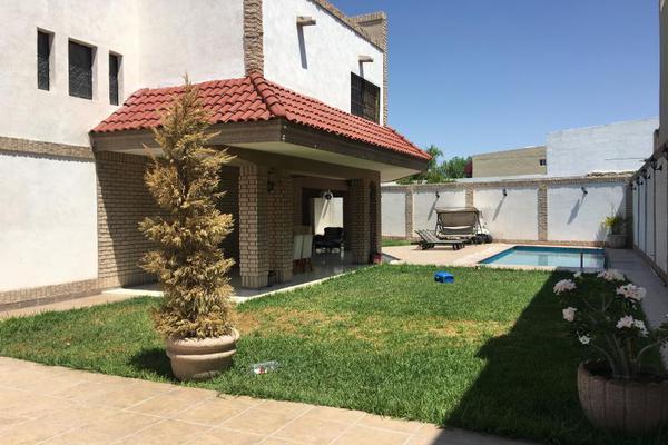 Foto de casa en venta en s/n , los ángeles, torreón, coahuila de zaragoza, 9989481 No. 02