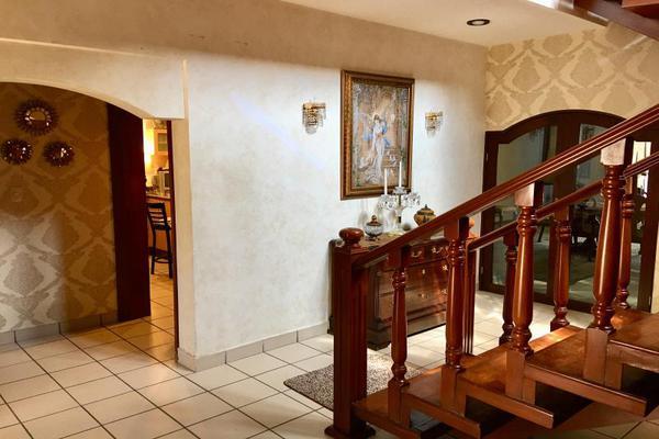 Foto de casa en venta en s/n , los ángeles, torreón, coahuila de zaragoza, 9989481 No. 04