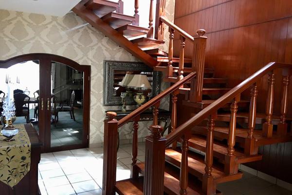 Foto de casa en venta en s/n , los ángeles, torreón, coahuila de zaragoza, 9989481 No. 05