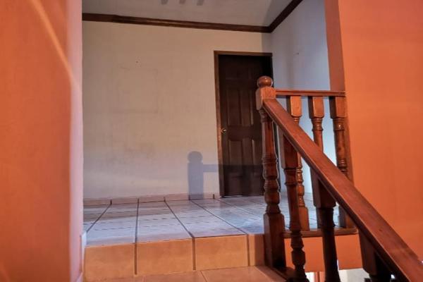 Foto de casa en venta en s/n , los ángeles villas, durango, durango, 10046813 No. 08
