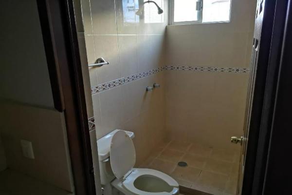 Foto de casa en venta en s/n , los ángeles villas, durango, durango, 10046813 No. 09