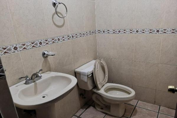 Foto de casa en venta en s/n , los ángeles villas, durango, durango, 10046813 No. 12