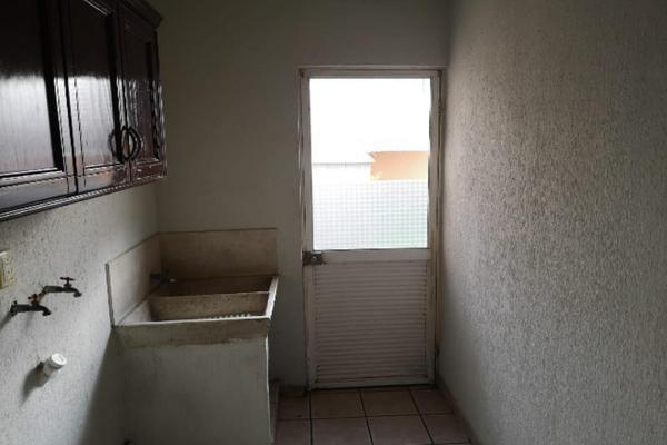 Foto de casa en venta en s/n , los ángeles villas, durango, durango, 10046813 No. 15
