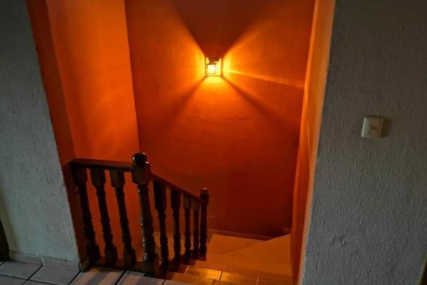 Foto de casa en venta en s/n , los ángeles villas, durango, durango, 10046813 No. 16