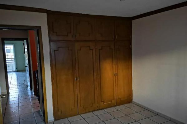 Foto de casa en venta en s/n , los ángeles villas, durango, durango, 10046813 No. 18