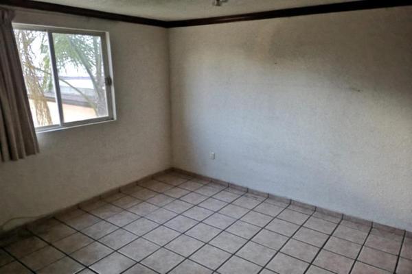 Foto de casa en venta en s/n , los ángeles villas, durango, durango, 10046813 No. 19