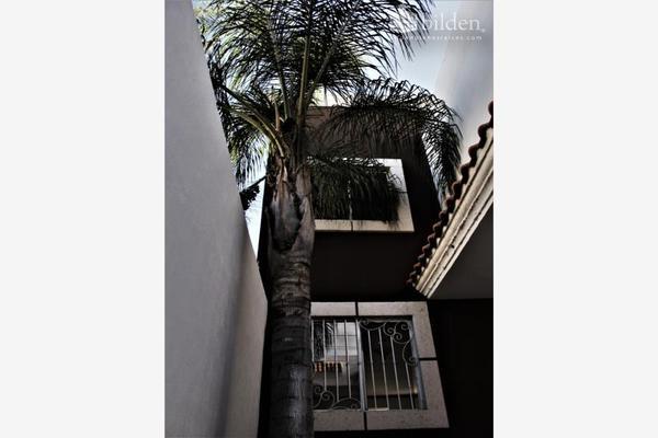 Foto de casa en venta en sn , los ángeles villas, durango, durango, 17169150 No. 03