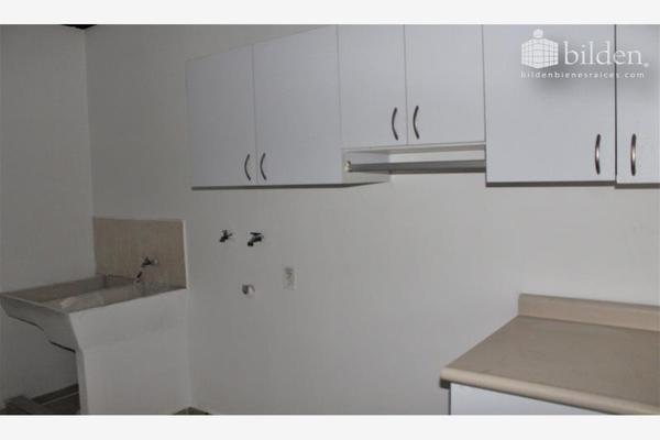 Foto de casa en venta en sn , los ángeles villas, durango, durango, 17169150 No. 04
