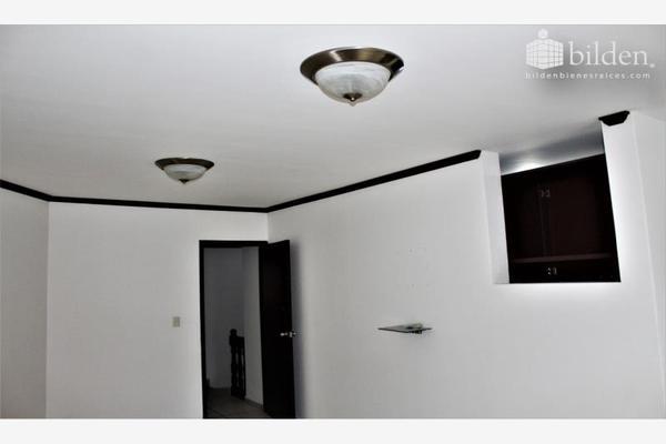 Foto de casa en venta en sn , los ángeles villas, durango, durango, 17169150 No. 07