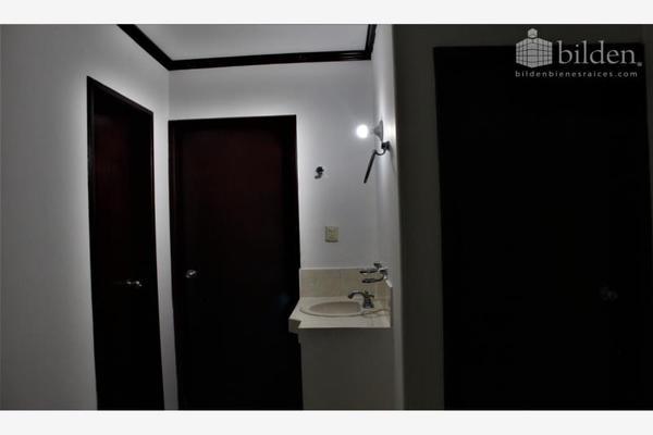 Foto de casa en venta en sn , los ángeles villas, durango, durango, 17169150 No. 08