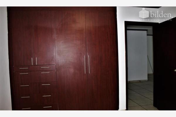 Foto de casa en venta en sn , los ángeles villas, durango, durango, 17169150 No. 09