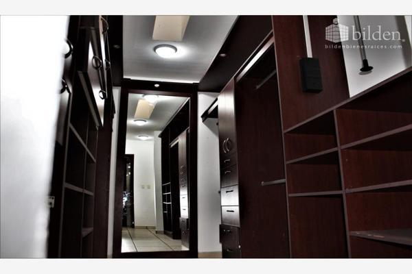 Foto de casa en venta en sn , los ángeles villas, durango, durango, 17169150 No. 11