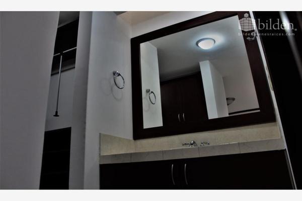 Foto de casa en venta en sn , los ángeles villas, durango, durango, 17169150 No. 12