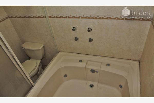 Foto de casa en venta en sn , los ángeles villas, durango, durango, 17169150 No. 14