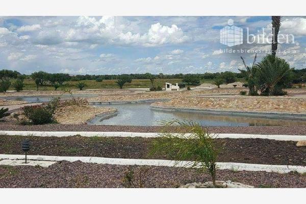 Foto de terreno habitacional en venta en sn , los ángeles villas, durango, durango, 0 No. 02