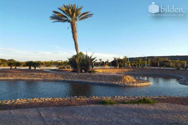 Foto de terreno habitacional en venta en sn , los ángeles villas, durango, durango, 0 No. 03