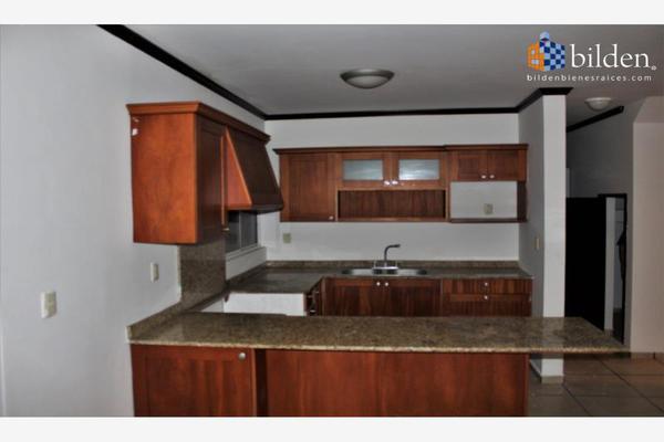 Foto de casa en venta en s/n , los ángeles villas, durango, durango, 9955778 No. 02