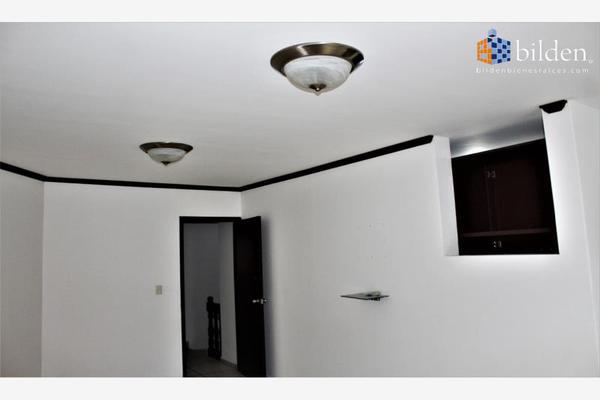 Foto de casa en venta en s/n , los ángeles villas, durango, durango, 9955778 No. 03