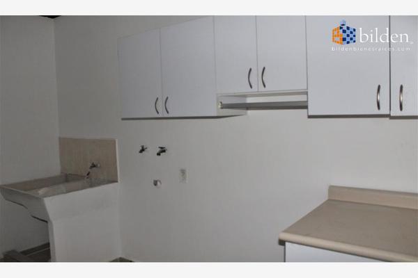 Foto de casa en venta en s/n , los ángeles villas, durango, durango, 9955778 No. 04