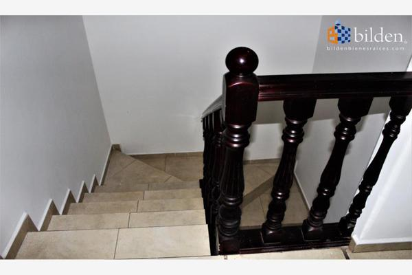 Foto de casa en venta en s/n , los ángeles villas, durango, durango, 9955778 No. 07