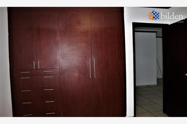Foto de casa en venta en s/n , los ángeles villas, durango, durango, 9955778 No. 08