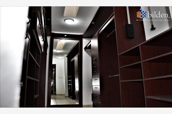 Foto de casa en venta en s/n , los ángeles villas, durango, durango, 9955778 No. 10
