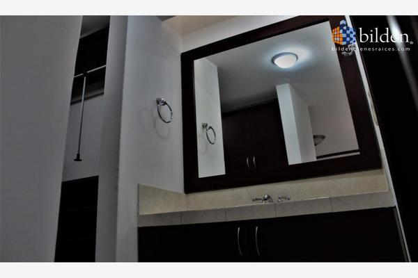 Foto de casa en venta en s/n , los ángeles villas, durango, durango, 9955778 No. 11