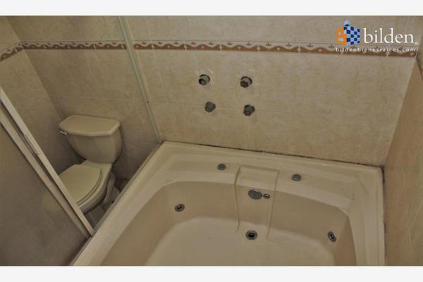 Foto de casa en venta en s/n , los ángeles villas, durango, durango, 9955778 No. 13