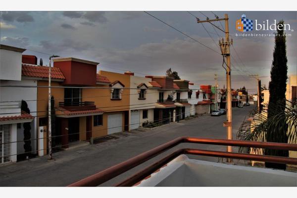 Foto de casa en venta en s/n , los ángeles villas, durango, durango, 9955778 No. 16