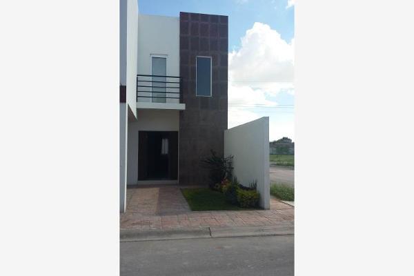Foto de casa en venta en s/n , los arrayanes, gómez palacio, durango, 6122725 No. 09