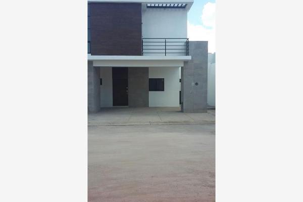 Foto de casa en venta en s/n , los arrayanes, gómez palacio, durango, 6122725 No. 11