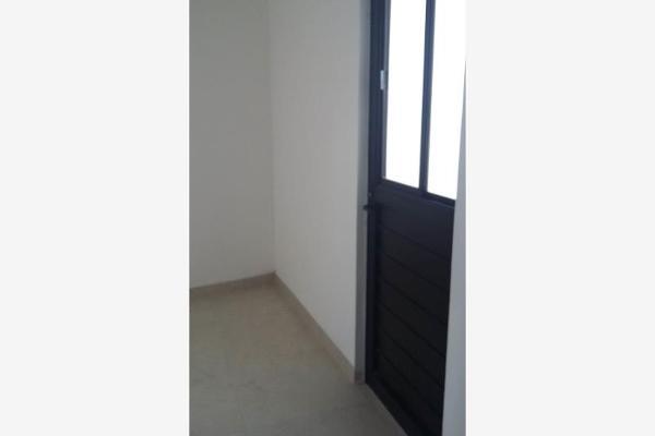 Foto de casa en venta en s/n , los arrayanes, gómez palacio, durango, 6122725 No. 13