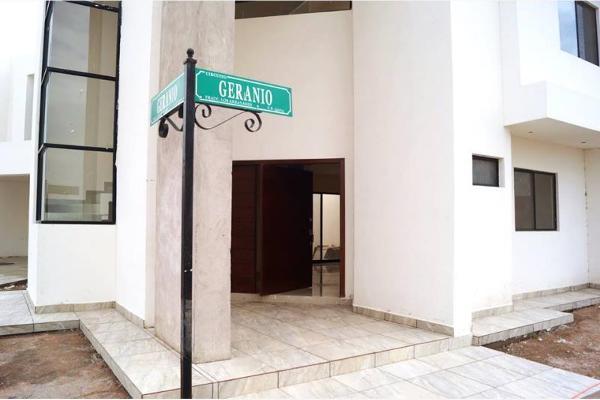 Foto de casa en venta en s/n , los arrayanes, gómez palacio, durango, 9960628 No. 07