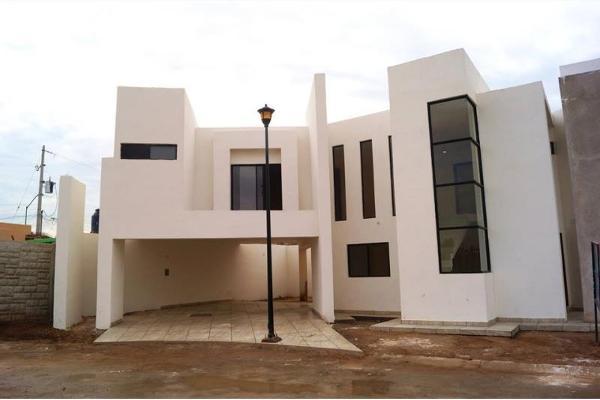 Foto de casa en venta en s/n , los arrayanes, gómez palacio, durango, 9960628 No. 01