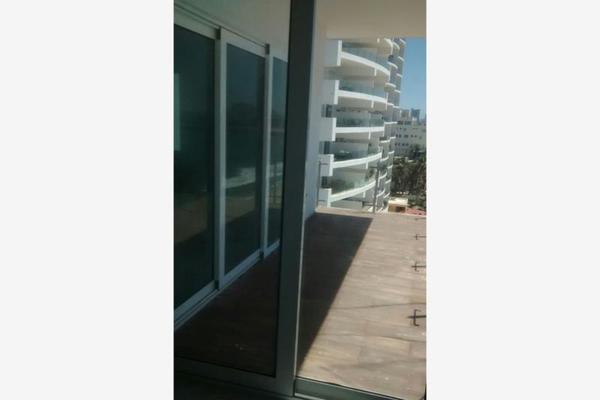Foto de departamento en venta en s/n , los caracoles, mazatlán, sinaloa, 10174976 No. 09