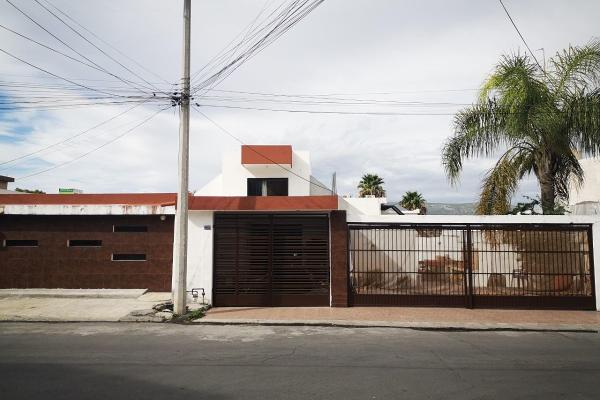 Foto de casa en venta en s/n , los cedros, monterrey, nuevo león, 9961906 No. 02