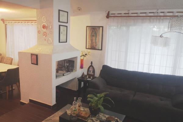 Foto de casa en venta en s/n , los cedros, monterrey, nuevo león, 9961906 No. 03